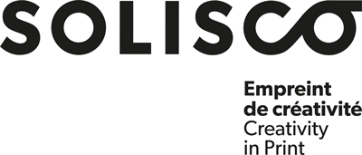 Solisco, Empreint de créativité, Creativity in Print