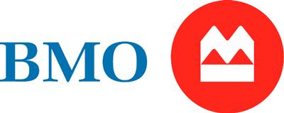 Logo de BMO