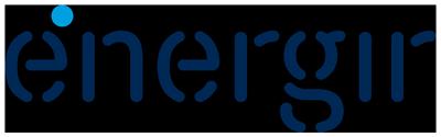 Logo de Énergir
