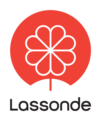 Logo de Industries Lassonde inc.