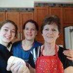 Image de profil de 3 générations