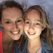 Image de profil de Madame Labriski et fille